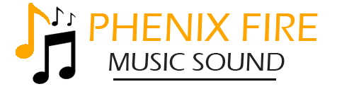 PHENIX MUSIC LABEL